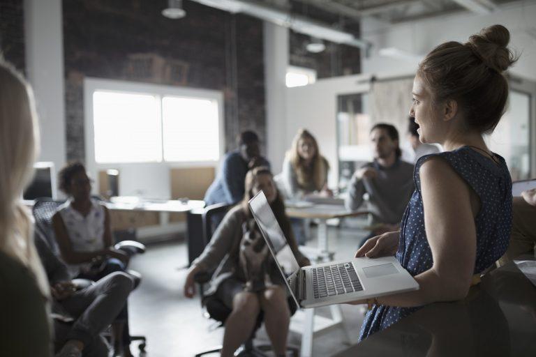 Wie is de informele leider in jouw organisatie?
