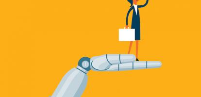 Niet je CV, maar de manier waarop je puzzels oplost is je ticket naar een traineeship bij Unilever. Met behulp van kunstmatige intelligentie wordt een schifting gemaakt in het grote aanbod.