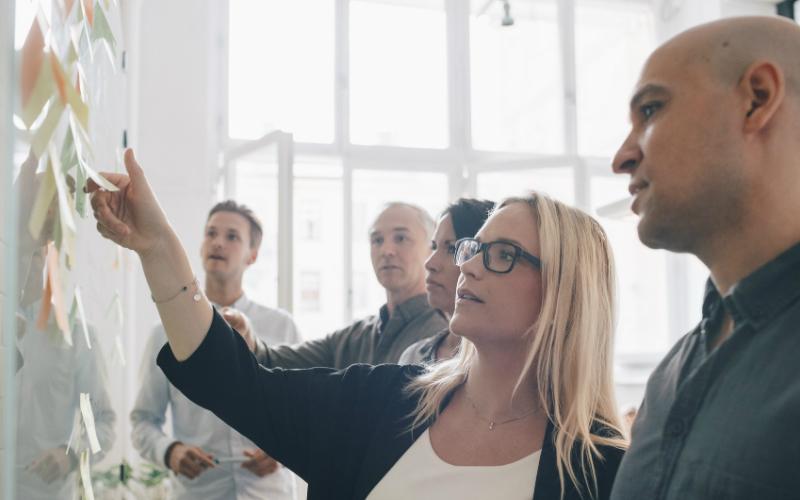 Als manager begrijp je het bedrijfs-DNA als de beste. Maar wat als jouw medewerkers dat eigenlijk niet doen?