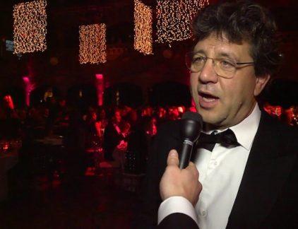 Brent Wissink begint vandaag aan een nieuwe termijn als CFO van Takeaway, moederbedrijf van Thuisbezorgd.nl. Een profiel.