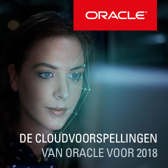 Oracle Cloudvoorspellingen