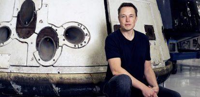 Gigafabriek Tesla waarschijnlijk niet naar Nederland - Kom bij een Amerikaan niet aan z'n gratis stroopwafel
