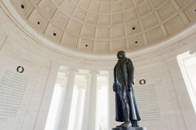 Jefferson Memorial root cause analysis Mikkel Hofstee MT