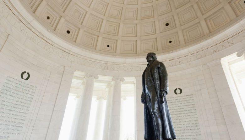 Jefferson Memorial root cause analysis Mikkel Hofstee MT
