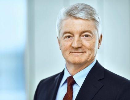 Heinrich Hiesinger ThyssenKrupp MT