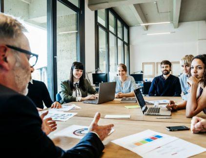 ontwikkelingsfase teamontwikkeling leiderschap