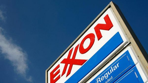 ExxonMobil gasdeal 7 van MT