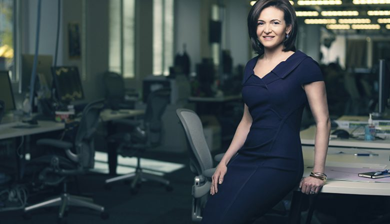 Door haar boek Lean In is Sheryl Sandberg, Facebooks operations-baas, een van de invloedrijkste mensen in de Amerikaanse hightech. Met haar combinatie van warmte, daadkracht en smarts vormt ze de menselijke tegenhanger van de nerdy uitstraling van Silicon Valley. Wat kunnen we van haar leren?