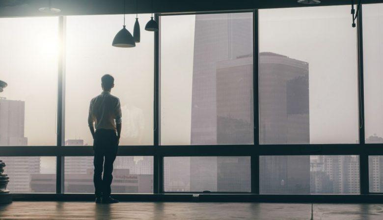 eenzaamheid op de werkvloer