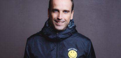 Nicola Loufrani The Smiley Company MT