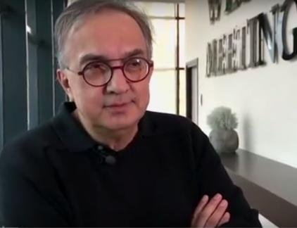 Sergio Marchionne Fiat overleden MT