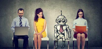 robotisering