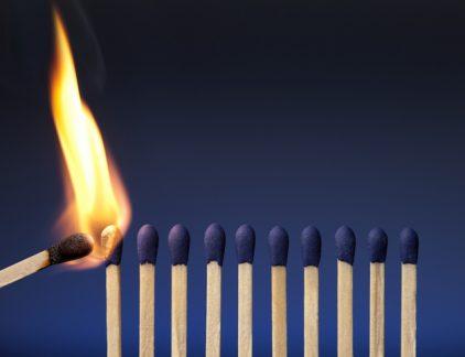 Wie waarden schendt loopt het risico op reputatieschade