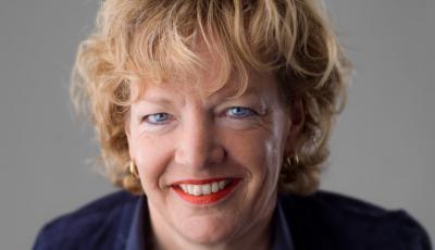 Maria van der Heijden MVO Nederland sustainable leiderschap
