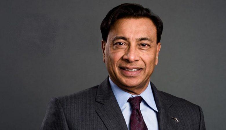 Lakshmi Mittal ArcelorMittal Essar Steel MT