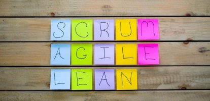 agile, scrum, lean