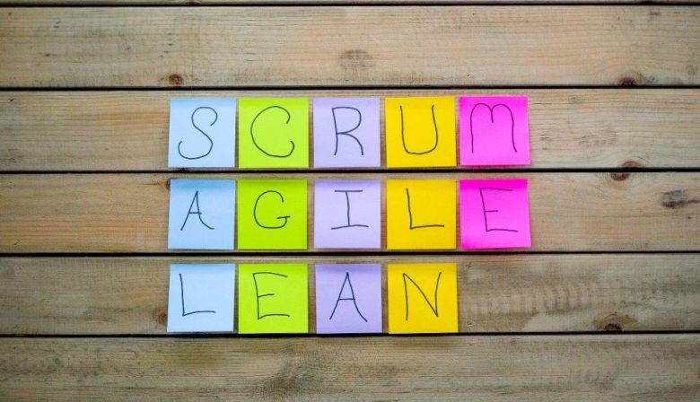 agile, scrum, lean