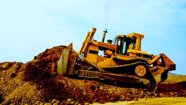 bulldozer business schools MT