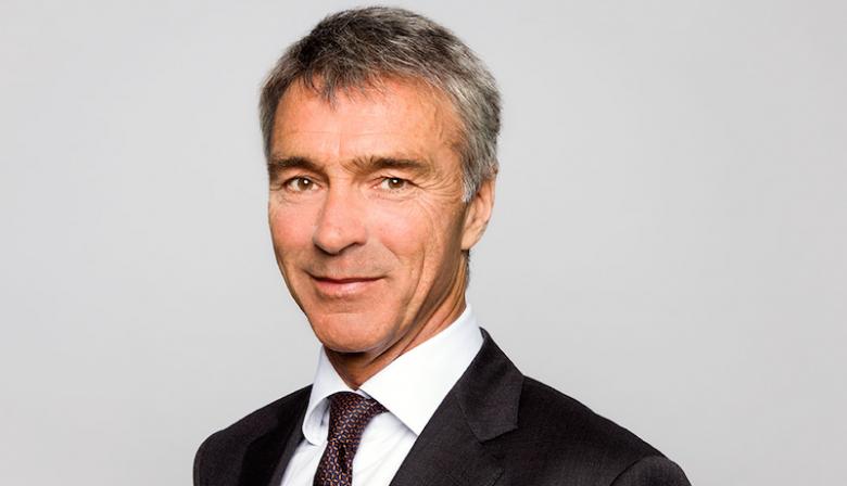 CFO van ING Koos Timmermans is opgestapt. Een profiel van de financiële rechterhand van topman Hamers.