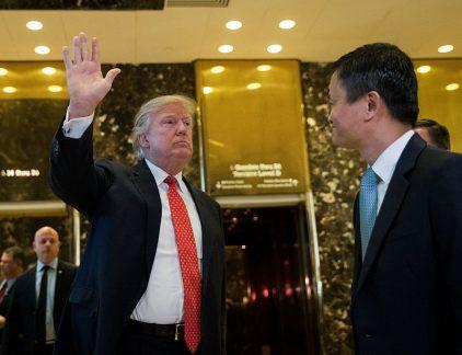 Alibaba: handelsoorlog kost Amerikaanse banen - Dga's met hoge lening van bedrijf straks aangeslagen