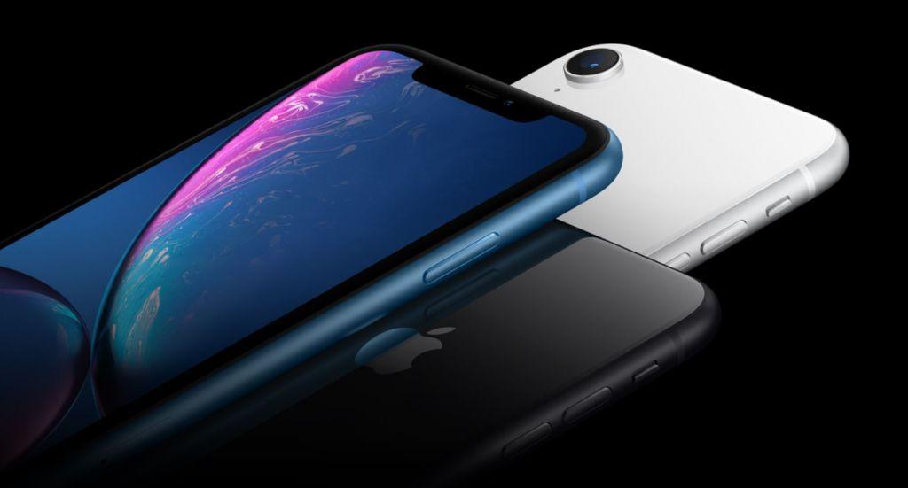 IPhone XS, IPhone XS Max, iPhone XR