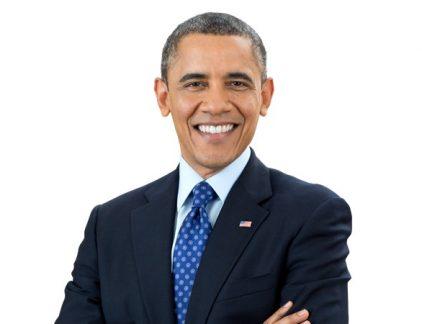 Seminar met Obama