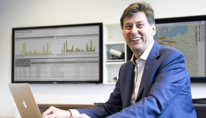 TomTom staat op het punt om de Telematics divisie te verkopen en heeft een aantal kopers op het oog. Een profiel van topman van de divisie Thomas Schmidt.
