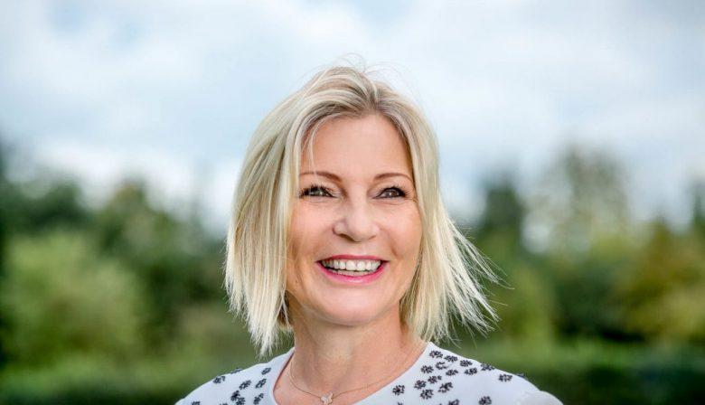 Anne-Marie Rakhorst