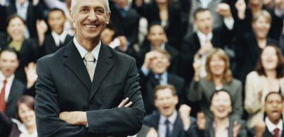Niet de HR-afdeling, maar de CEO houdt zich steeds vaker bezig met het werven van nieuw talent. Volgens Marcel Molenaar van LinkedIn een goede ontwikkeling. 'Het gaat over de toekomst van je bedrijf.'