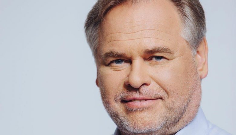 Eugene Kaspersky, CEO of Kaspersky Lab