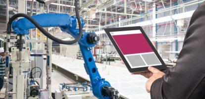 machine learning maakindustrie Nederlandse bedrijven onderzoek MT