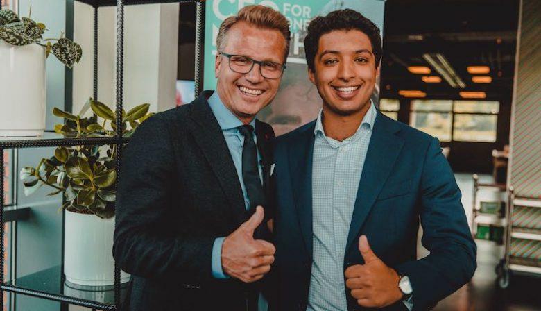 Hans Pruis, sinds 2016 CEO van Adecco Nederland, is vorige maand stilaan vertrokken. Een profiel van Pruis, die zijn hele leven in de uitzendbranche werkt
