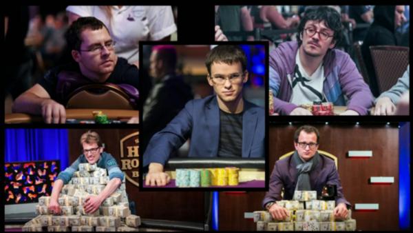 Liv Boeree poker tedje van de week MT