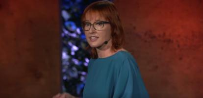 Melinda Epler tedje van de week MT diversiteit