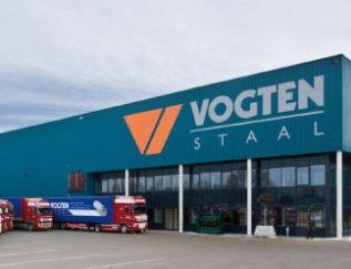 Vogten Staal CEO: Dennis Vogten Plaats: Maastricht Omzet: 71 miljoen euro Gemiddelde groei (2013-2017): 9,9% Gemiddelde EBIT (2013-2017): 8,5% FTE: 99