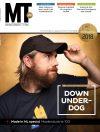 Goudhaantjes 2018 + Maakspecial cover MT