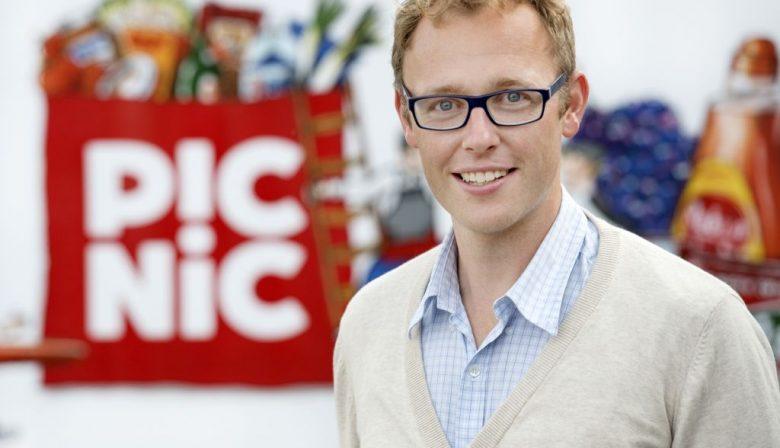 Daniel Gebler - Picnic (CTO)