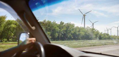 Duurzaam rijden argumenten overtuigen
