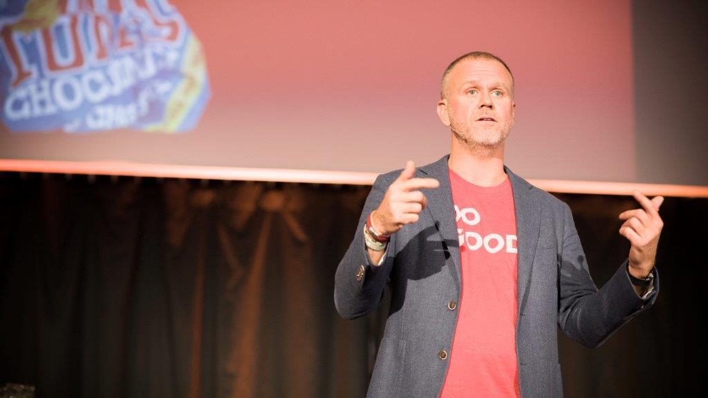 Enactus social entrepeneurs impact kopieergedrag Ynzo van Zanten
