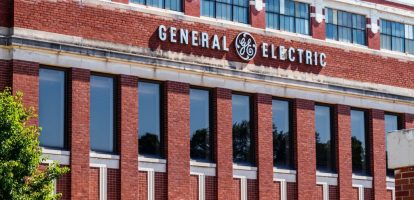 General Electric building lighting MT