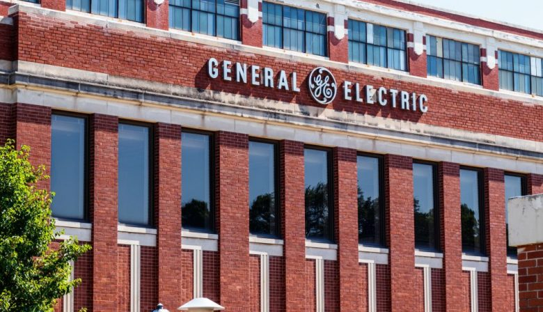 General Electric building lighting MT