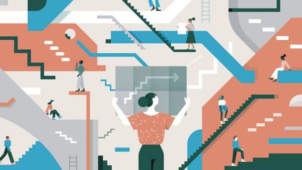 Wie vers van de universiteit bij een corporate aan de slag gaat, zal als millennial flink moeten wennen aan de kantoorpolitiek. Journalist Julia Hart schreef een gids.