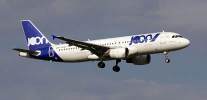 Joon Air France-KLM MT