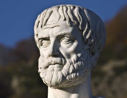Wat zou Aristoteles doen? Edith Hall MT
