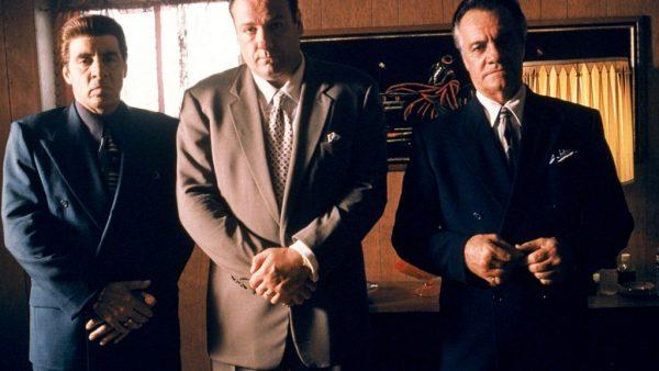bingewatchen series Sopranos goed leiderschap MT Ron Jakobs