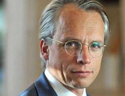 Na minder dan een jaar stapt Maurits Duynstee weer op bij Deutsche Bank, waar hij leiding gaf aan de zakenbank van de Benelux. Een profiel van de man die bij ING carrière maakte.