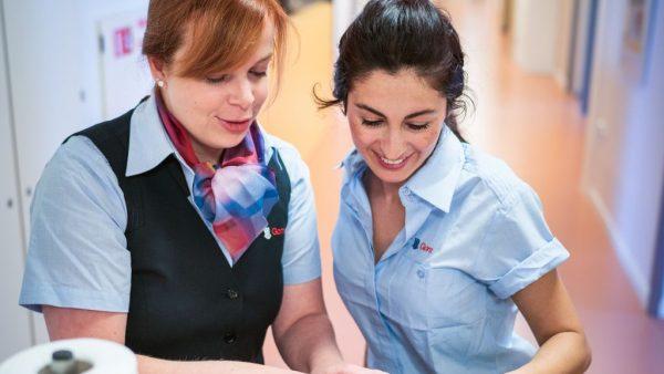 Westfriesgasthuis en Waterlandziekenhuis zoeken samenwerking met schoonmaakpartner