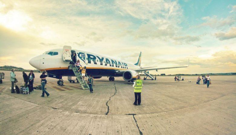 Ryanair ontslaat personeel Eindhoven 7 van MT