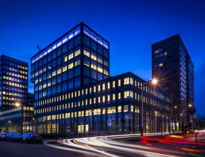 Saskia Klep stapt over van de private bank InsingerGilisen naar BinckBank, waar ze per 1 februari directeur Nederland wordt. Een profiel van de vrouw die groot werd in het bankwezen.