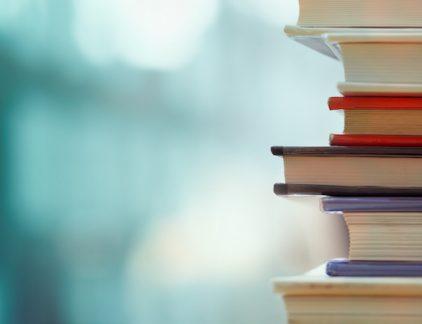 Aan het begin van de laatste maand van het jaar helpt Management Team het kaf van het koren te scheiden in de vele businessboeken die er elke maand uitgebracht worden.